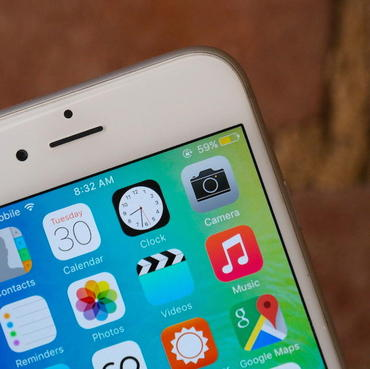 Apple releases iOS 9.3, fixing a major iMessage security flaw