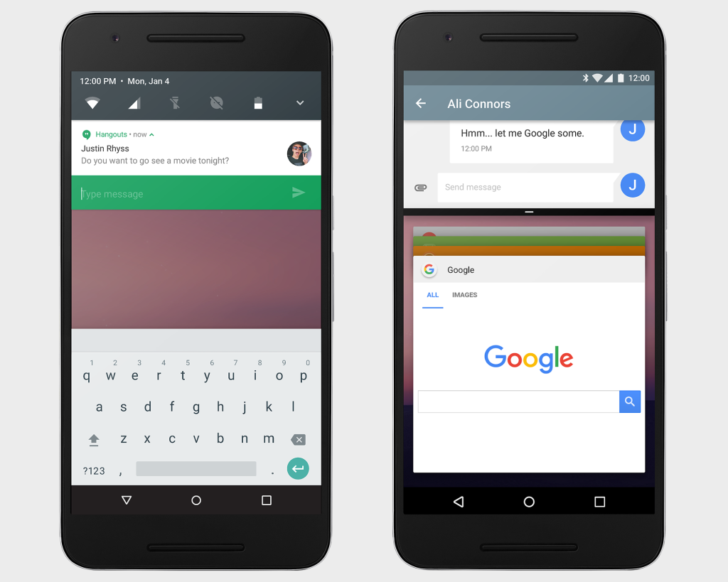 Google surprises with early preview of Android N