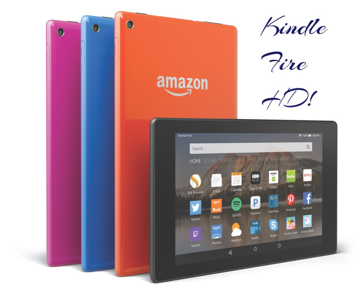 Amazon confirms it has dropped device encryption support for Fire tablets