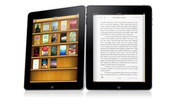 Apple loses e-books price-fixing appeal in U.S. Supreme Court