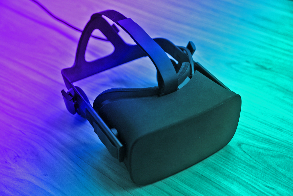 Review: The Oculus Rift
