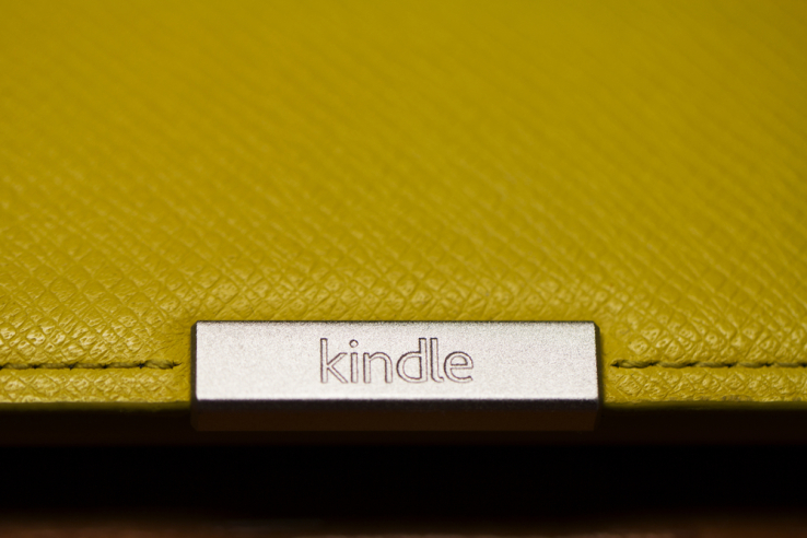 Owners of (older) Kindles have to update their software or lose Internet connectivity