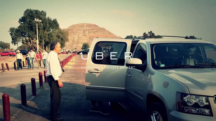 Will Uber save e-commerce in Mexico?