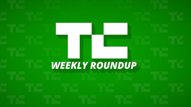 13 TechCrunch stories you don't want to miss this week