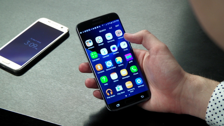 Samsung's Galaxy S7 series is selling a lot better than the Galaxy S6 did