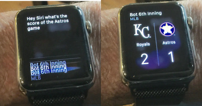 Apple Watch tricks you probably don't know