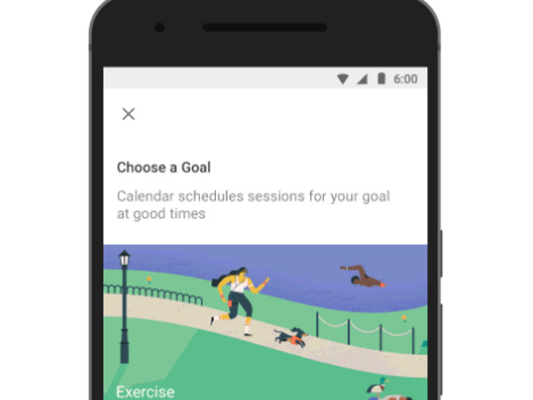 Trust Google to run your day? Now its Calendar app's Goals feature picks slots for 'me time'