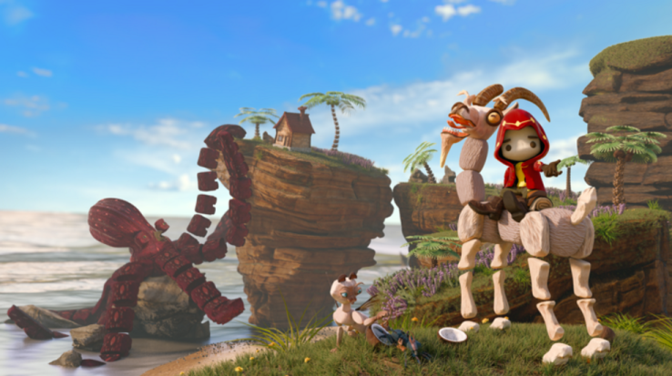 CHKN, letting you build and raise creatures, is betaworks' latest game