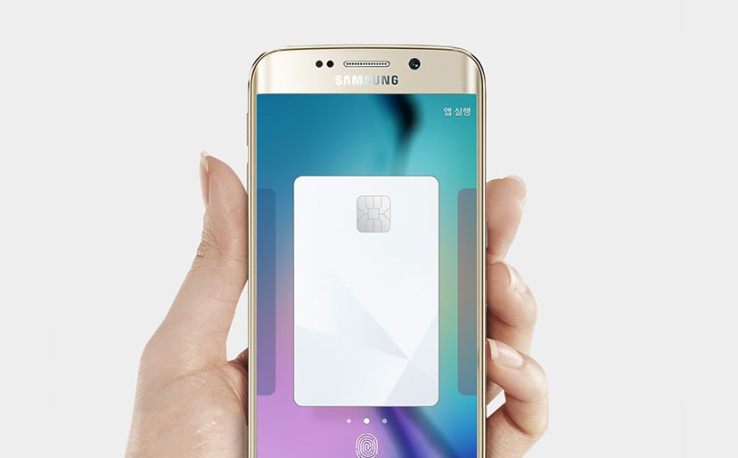 Samsung Pay sets launch date for Singapore