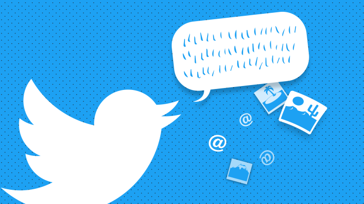 Twitter's new, 'simpler' rules for character counts in tweets go live
