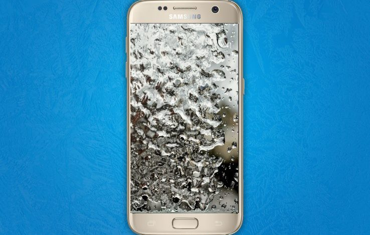 As the smartphone wars reheat, the threat of chilling innovation looms