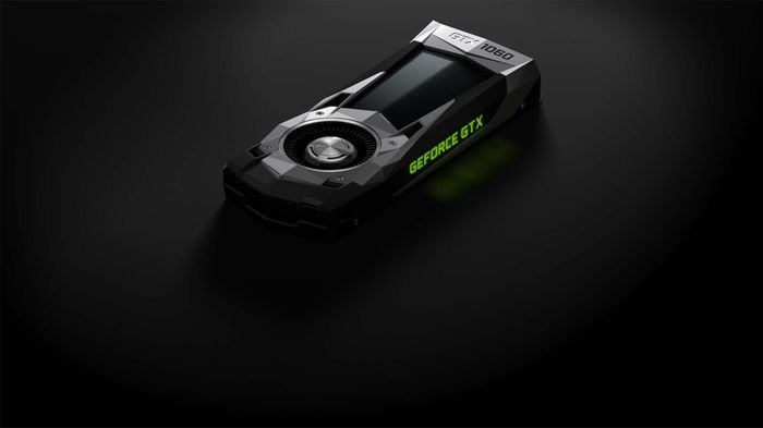 NVIDIA's GTX 1060 promises VR-ready performance at $249
