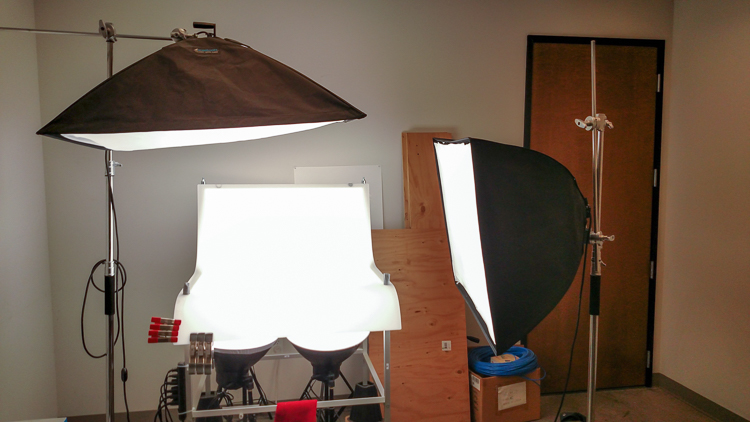 Equipment Tips for Quick and Efficient Studio Product Photography