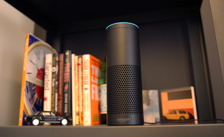 Original Echo is out of stock on Amazon, amid rumors of a refreshed device to challenge HomePod
