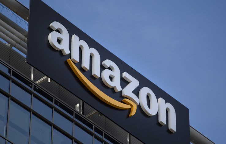 Amazon shatters earnings expectations