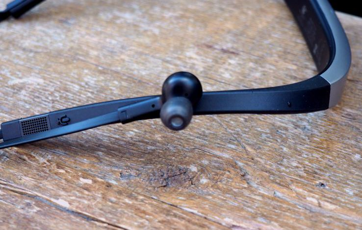 Jabra is all talk with its Halo Smart Bluetooth earbuds