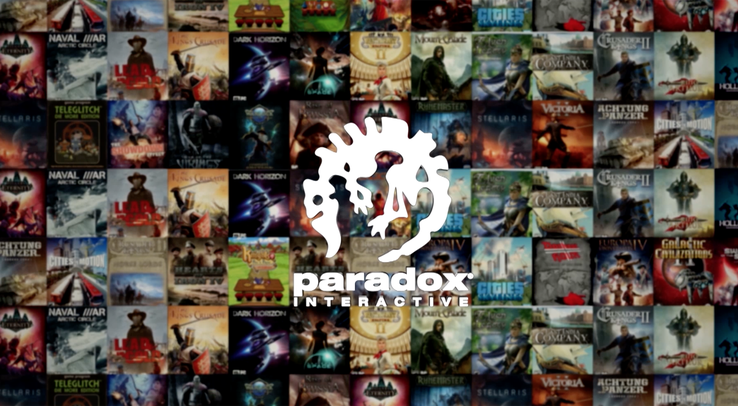 Games company Paradox Interactive raises $11.8M from the crowd