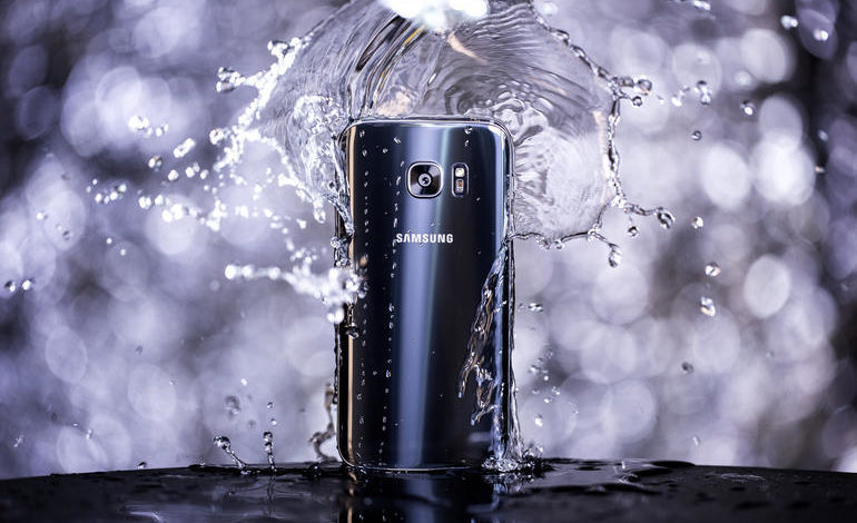 IDC: Samsung continues leading the smartphone market with strong Galaxy S7 sales