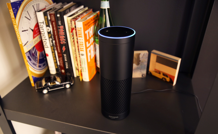 Amazon wants more people to develop speech-based adventure games for Alexa