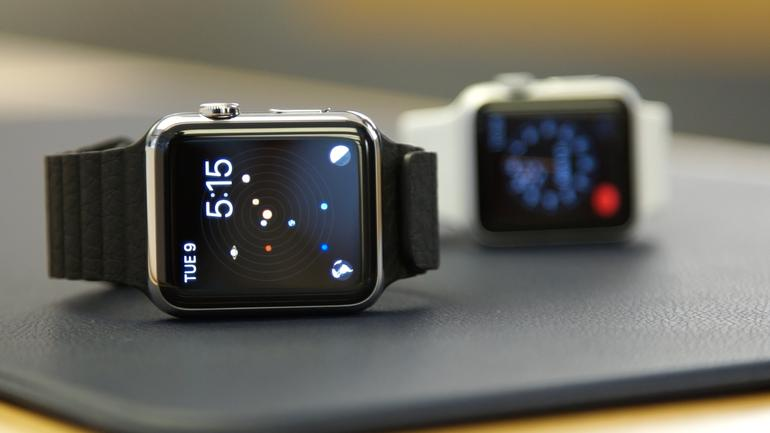 Adding GPS to the Apple Watch is a dumb idea