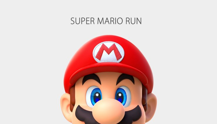 Apple and Nintendo are bringing Super Mario to an iPhone near you