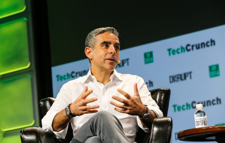 David Marcus defends Facebook's Messenger Kids platform