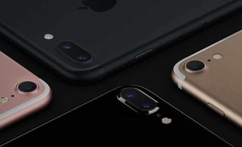 Consumer Reports: iPhone 7 camera does not outperform iPhone 6s