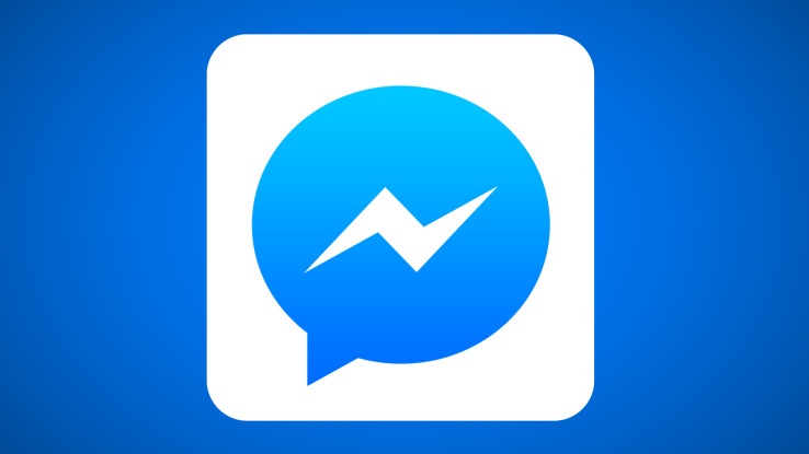 """Facebook Messenger suggests what to talk about with """"Conversation Topics"""" feature"""