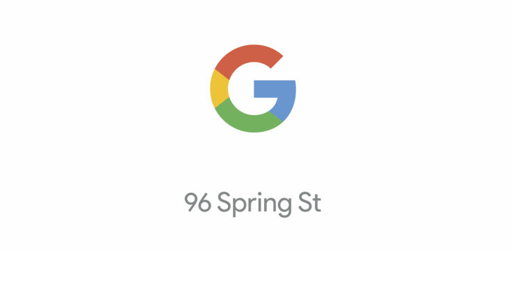 Google's self-made hardware is getting pop-up shop in New York