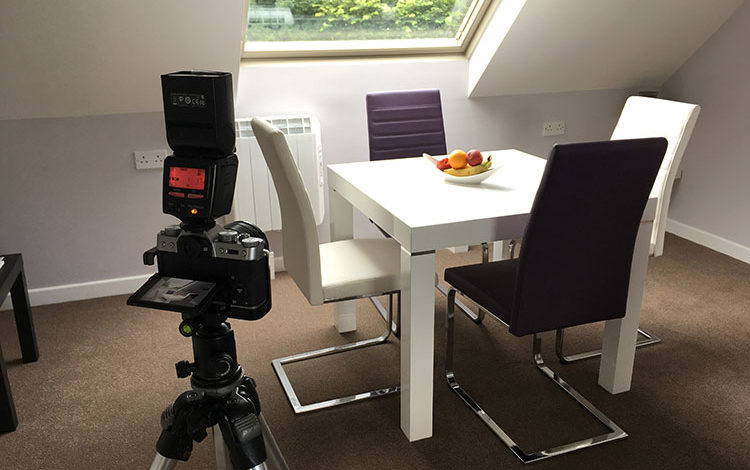 10 Tips for Better Interior Photography