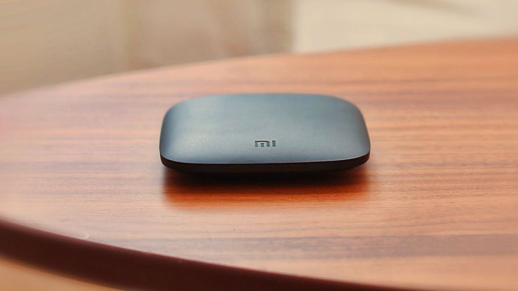 Xiaomi's 4K Android TV box is now on sale in the U.S. for $69