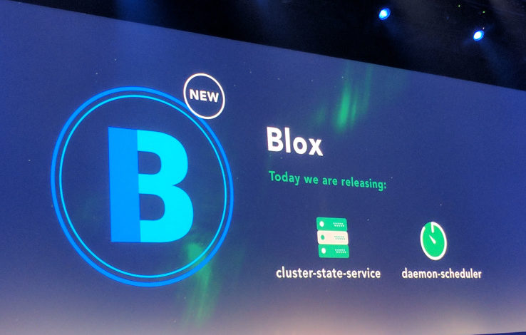 AWS launches Blox, a collection of open source tools for the EC2 Container Service