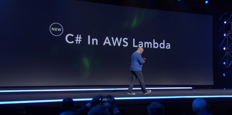 AWS lets developers execute Lambda functions on edge locations with Lambda@Edge