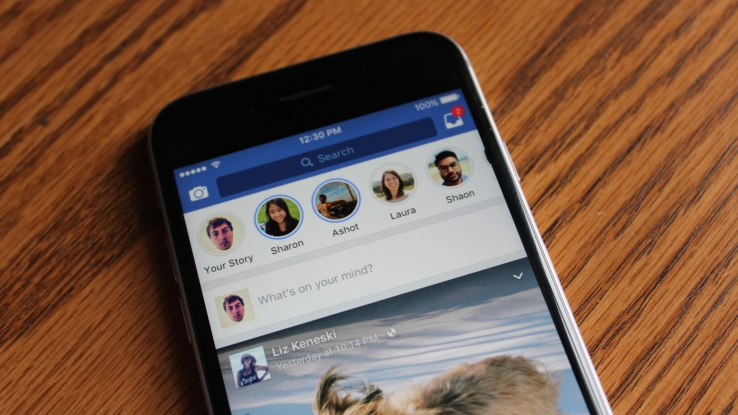 Instagram test feature lets users share Stories straight to Facebook