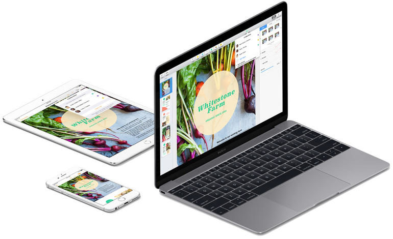 Free to iPhone, iPad, Mac users: Apple is now giving away its iWork and iLife apps