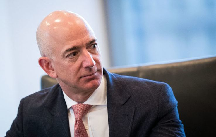 Amazon reports nearly $2 billion in profit, blowing past Wall Street expectations for holiday quarter