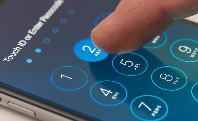 iCloud security flaw put iPhone, Mac passwords at risk