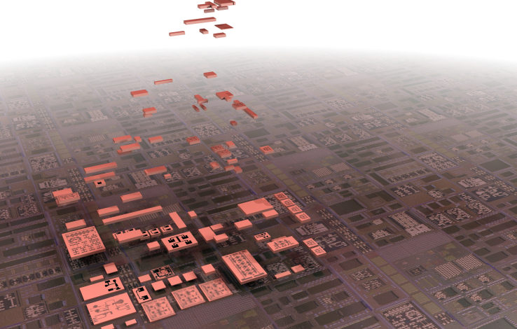 DARPA project aims to make modular computers out of 'chiplets'