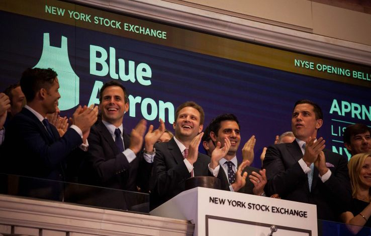 Where does Blue Apron go after Amazon wraps up its Whole Foods deal?