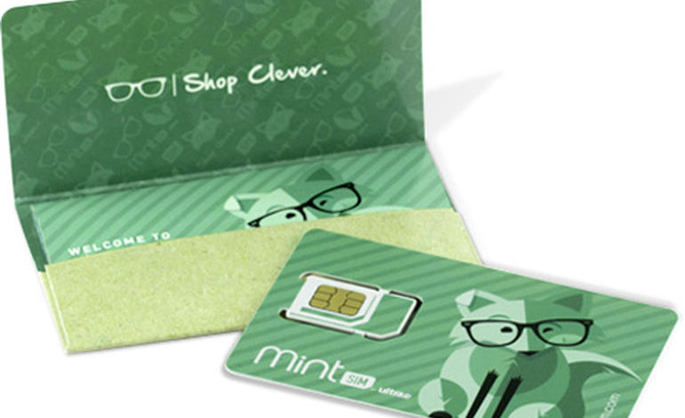 Mint SIM hands-on: Prepaid service with longer term discounts partners with Best Buy