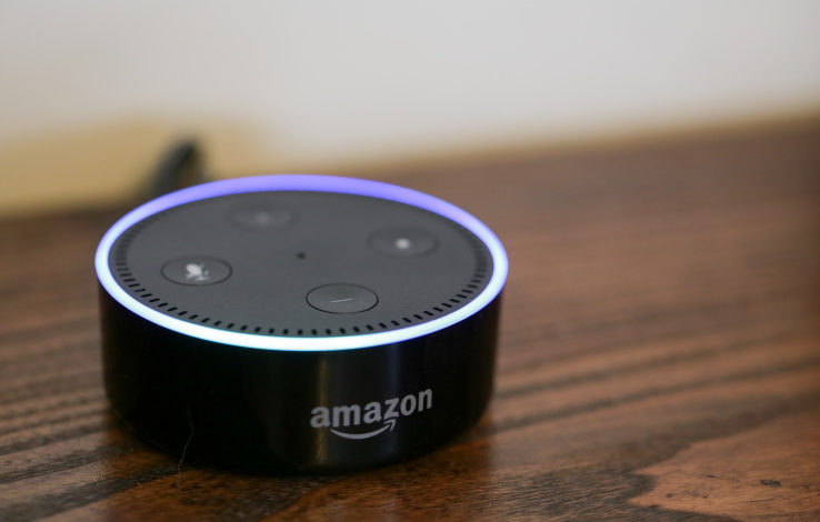 Amazon Alexa now responds to certain questions with skills that can help you when Alexa can't