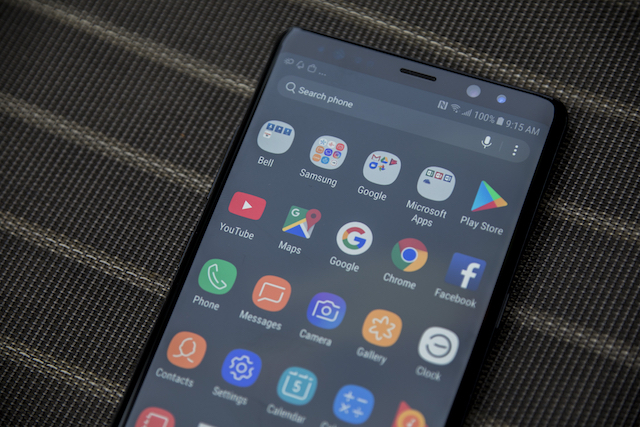 Samsung touts 650k Note 8 pre-sales; 2.5x faster than Note 7 pre-orders