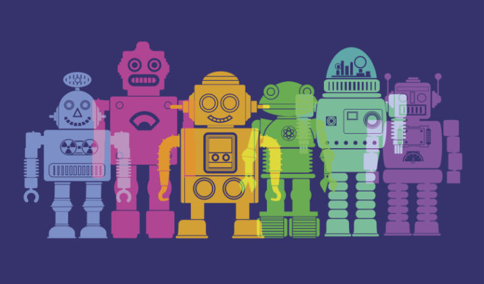 Researchers find that Twitter bots can be used for good