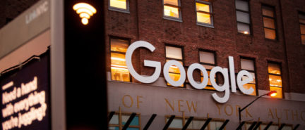 Google inks patent deal with Tencent