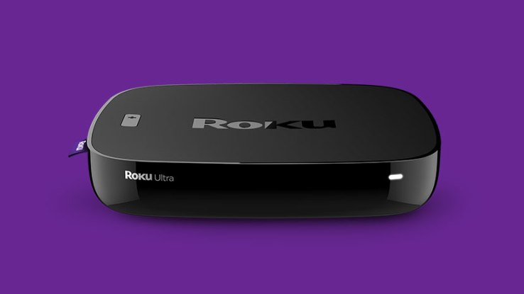 Roku files for $100M IPO