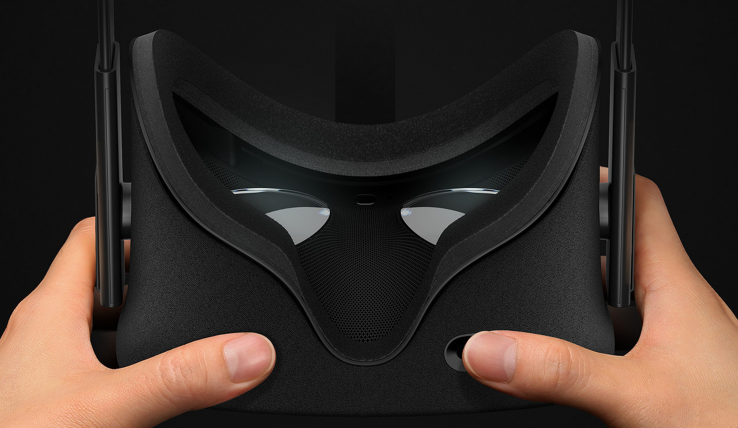 Former Facebook brand marketing head is new Oculus CMO
