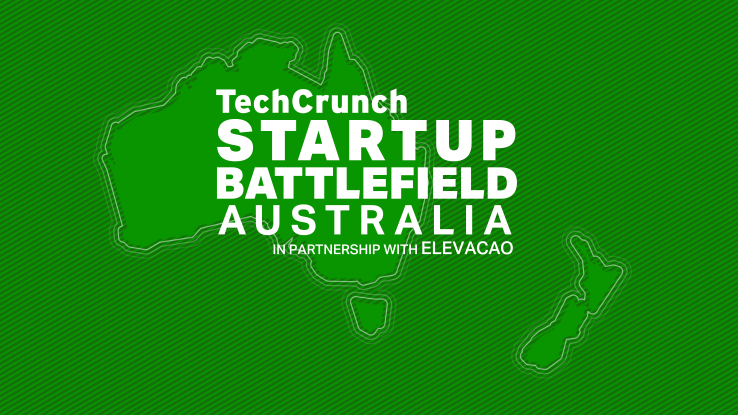 TechCrunch's Startup Battlefield Australia joined by leading Aussie names