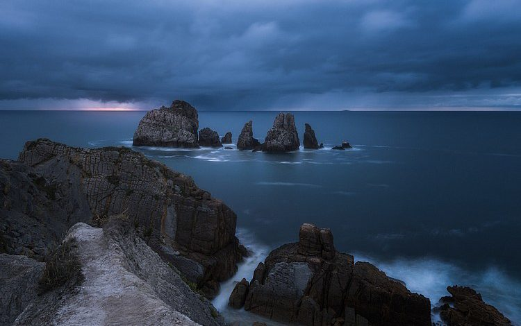 Choosing the Correct ND Filter for Your Desired Long Exposure Photography Effects