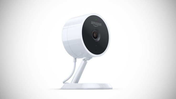 Amazon debuts Cloud Cam and Key to take on Nest, August and others in home security