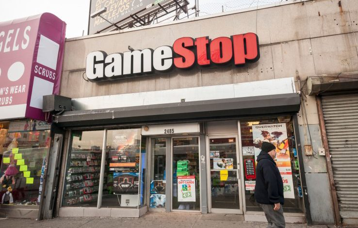 GameStop is launching a game rental subscription called PowerPass
